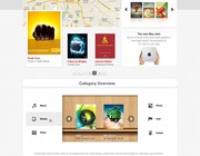 Web page design by madebypat.com