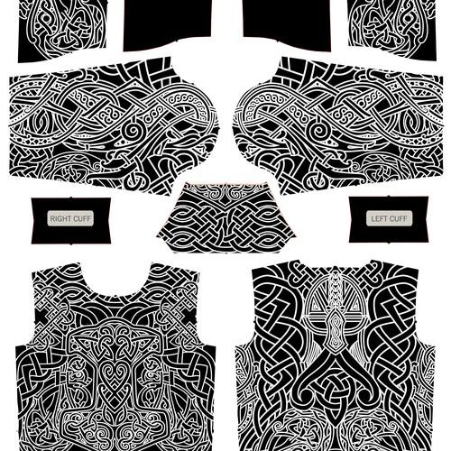 Diseño finalista de MVB