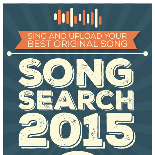 Make An Eye Catching Headboard: Create An Exciting Eye-Catching Poster For Song Search