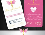 Stationery design by Mihai M