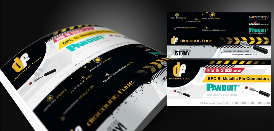 Winning design by fodc