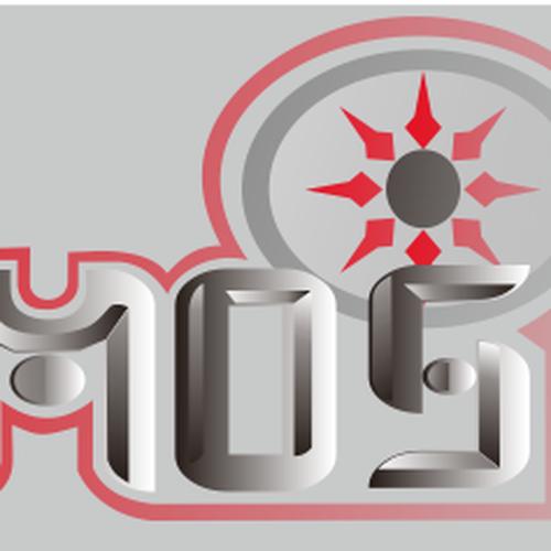 Runner-up design by nadinsy