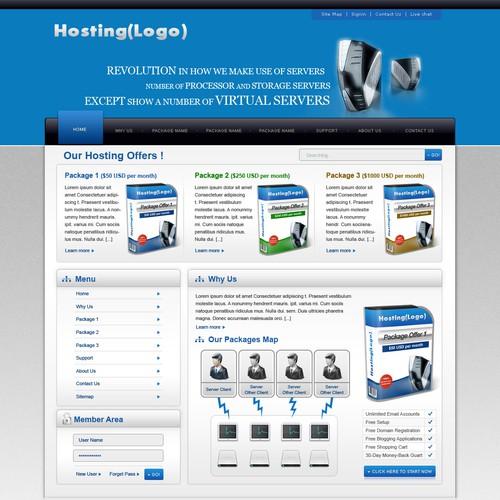 Zweitplatziertes Design von Logolab
