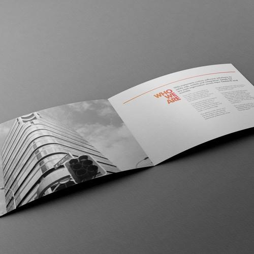 Diseño finalista de Hamza Shaikh