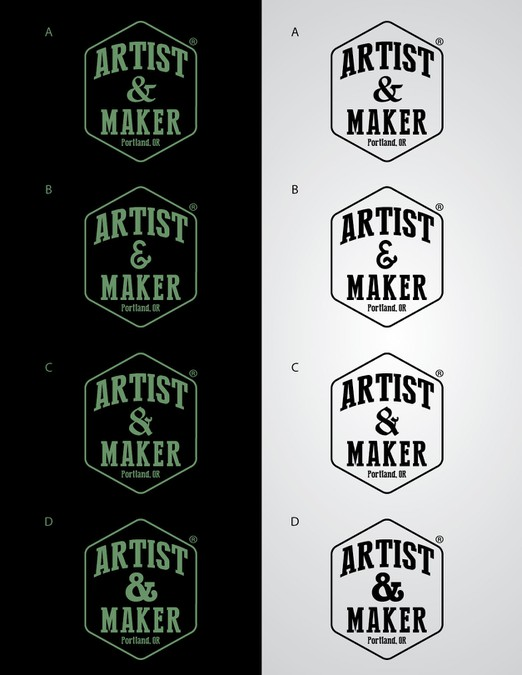 Winning design by MANTSA®