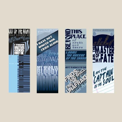 Design finalista por amdesposito