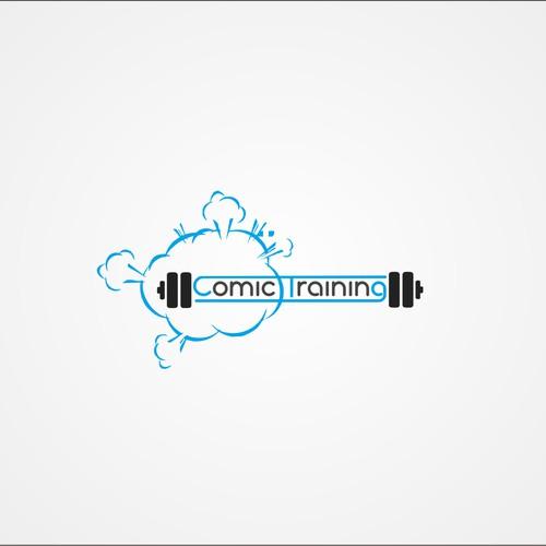Runner-up design by pradDesign