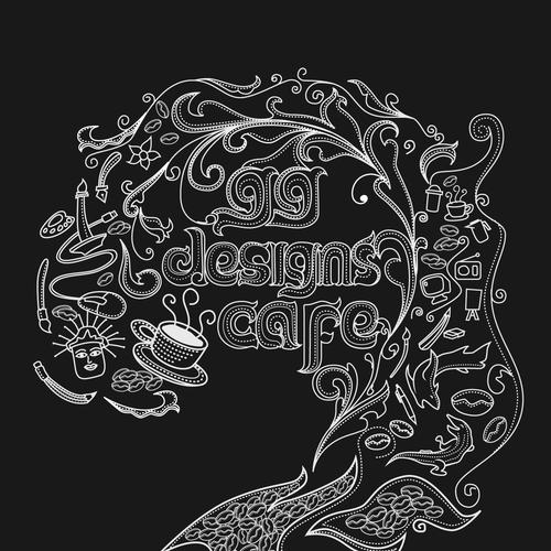Runner-up design by vectro