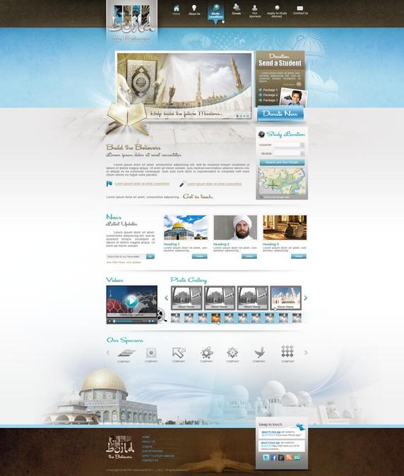 Gewinner-Design von Applemixed