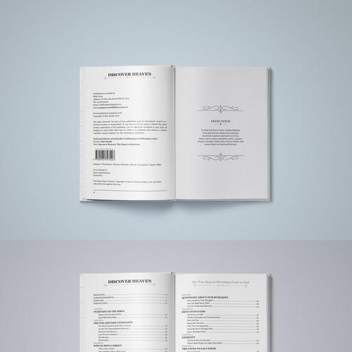 Diseño finalista de machus4u