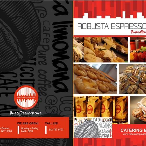 Diseño finalista de Ena Graphics
