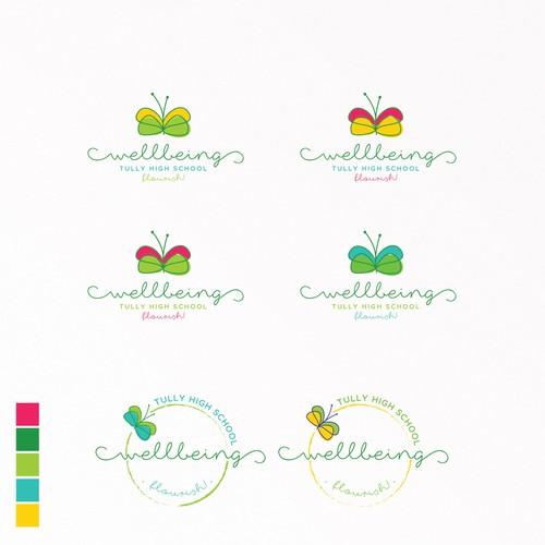 Runner-up design by malaga ♥