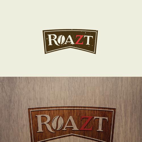 Runner-up design by raiggi