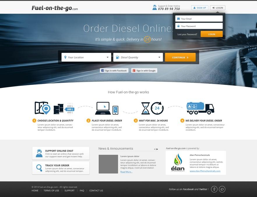 Design vencedor por designLab™