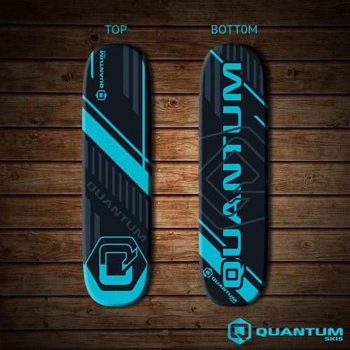 Runner-up design by deadkid0018