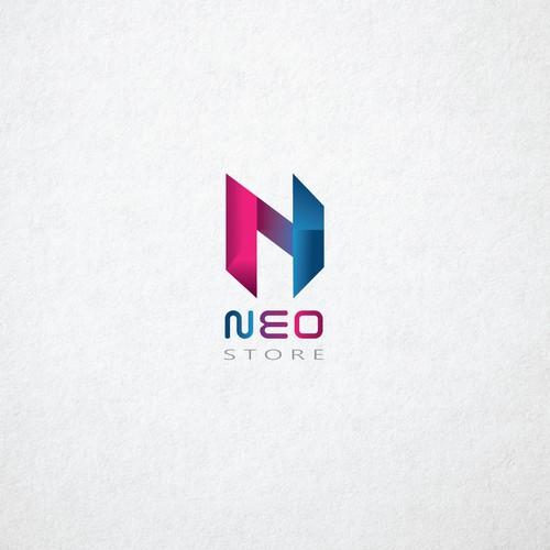 Runner-up design by I.M-Design's