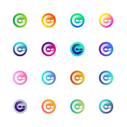 Ontwerp van finalist Pixelspam