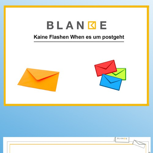 Diseño finalista de swapon graphic sirvice