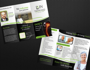 Brochure design by akreationz
