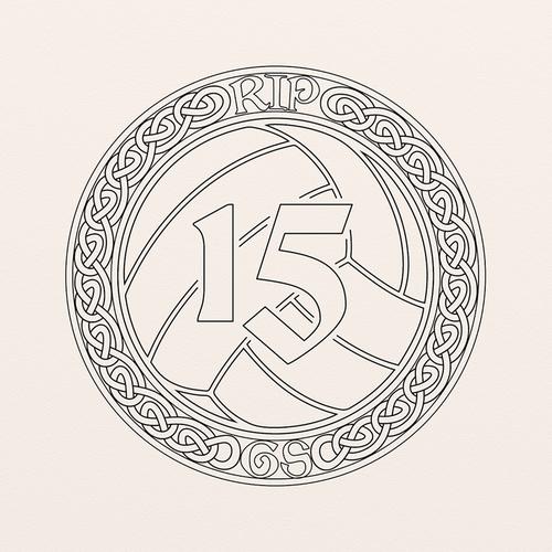 Runner-up design by Alyoha