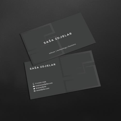 Ontwerp van finalist An :Designer