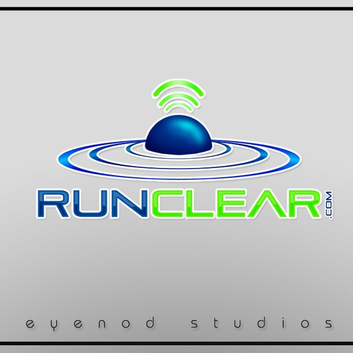 Runner-up design by mainero