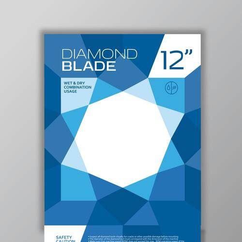 Runner-up design by cabinet
