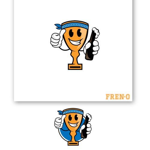 Runner-up design by Verybiglama