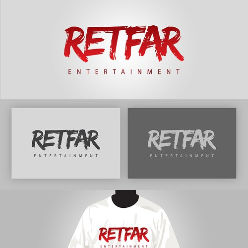 Runner-up design by Rartwork