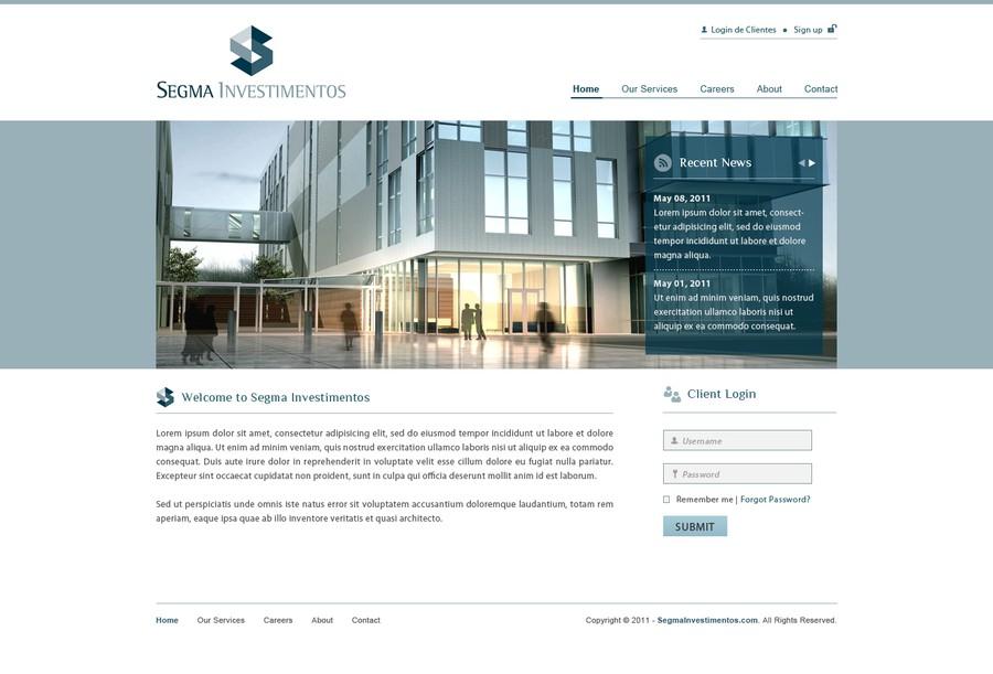 Winning design by D1 Dezign