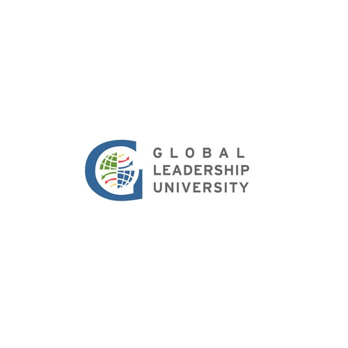 create a brand identity for global leadership university