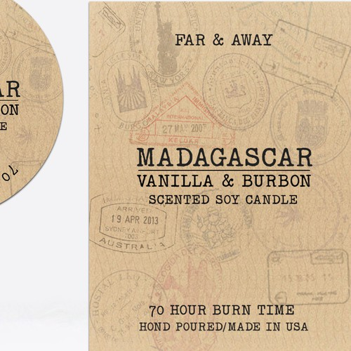 Diseño finalista de VirgiDesign™