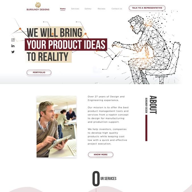 Design gagnant de Designers_Canvas™