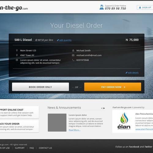 Design finalista por designLab™