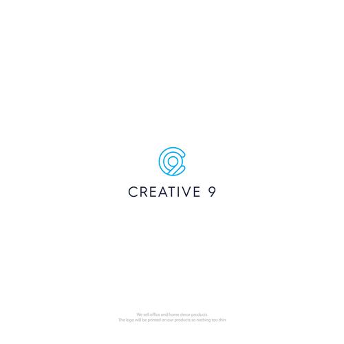 Comfy Logo For An Office Home Decor Company Logo Design