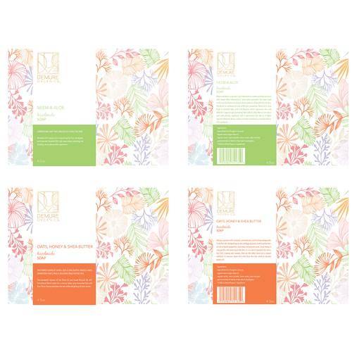 Runner-up design by De Assunçao Création