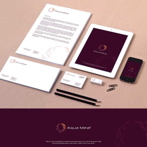 Design finalista por artsience