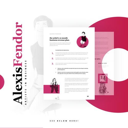 Diseño finalista de PieCat