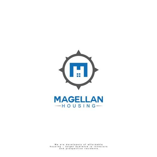 Diseño finalista de M E G A P I X E L