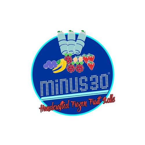 Runner-up design by MAR_KASAN