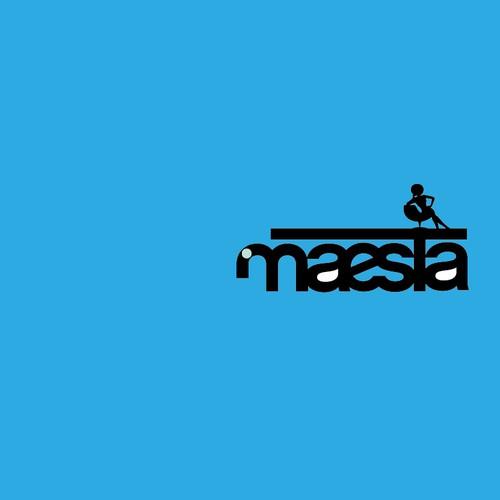 Ontwerp van finalist MW Logoïst