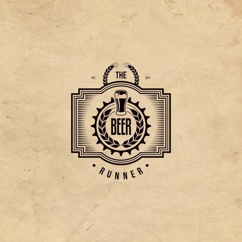 Runner-up design by JEZARAH