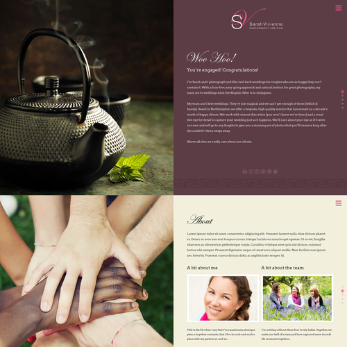 Runner-up design by MotiveD