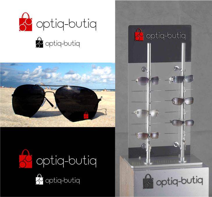 Winning design by CostinLogopus