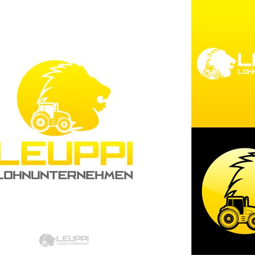 Runner-up design by Chalidmgm