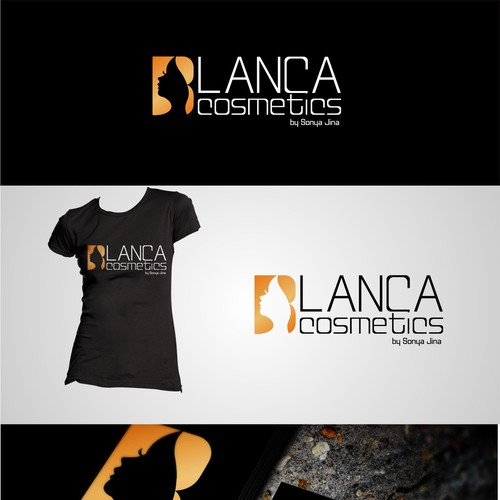 Runner-up design by Gilidesigns™