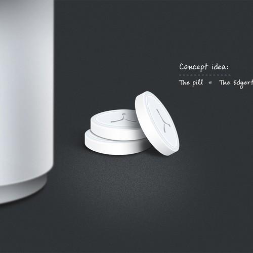 Runner-up design by NightWatch