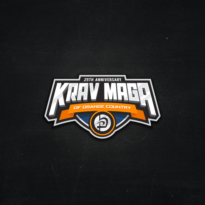 Create An Updated Freshened Logo Design For Krav Maga Of
