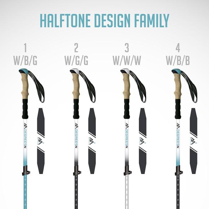 Diseño ganador de Aleksey Blue