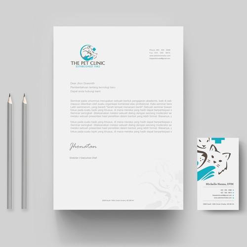 Zweitplatziertes Design von Budiarto ™